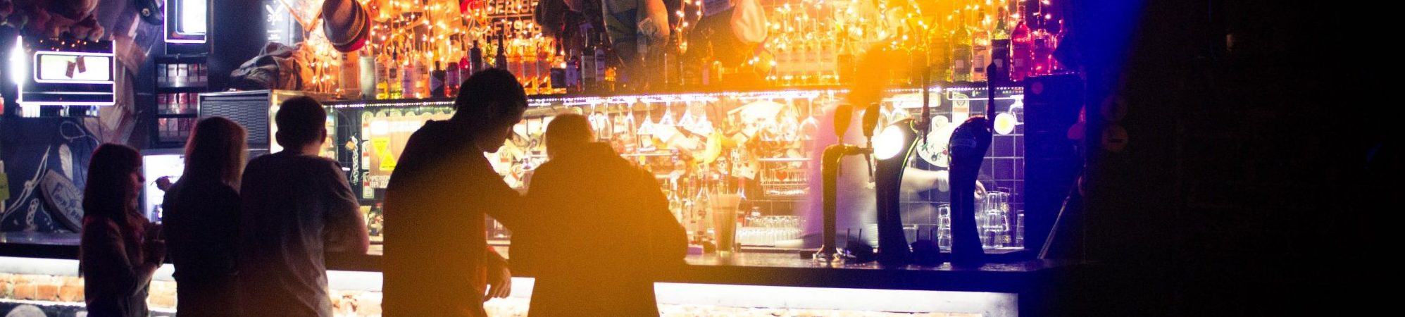 horeca vacature barman barvrouw