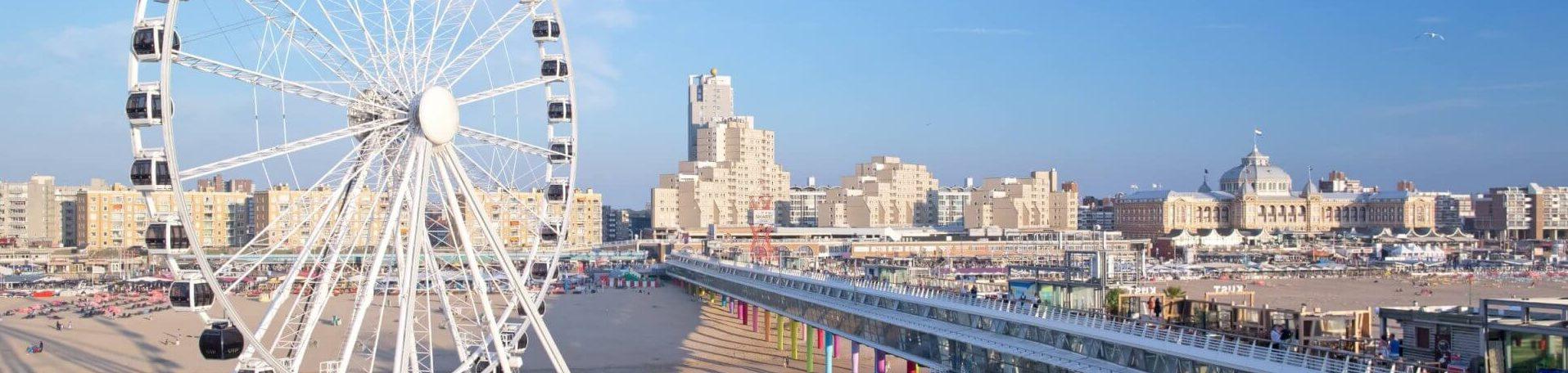 Horeca vacatures Den Haag