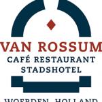 Van Rossum Cafe Restaurant & Stadshotel