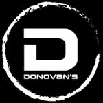 Café Donovans