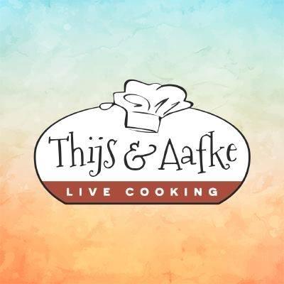 Thijs en Aafke