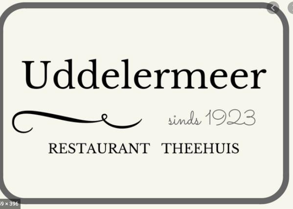 Restaurant Theehuis het Uddelermeer