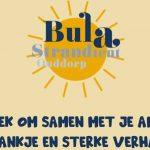 Strandtent Bula