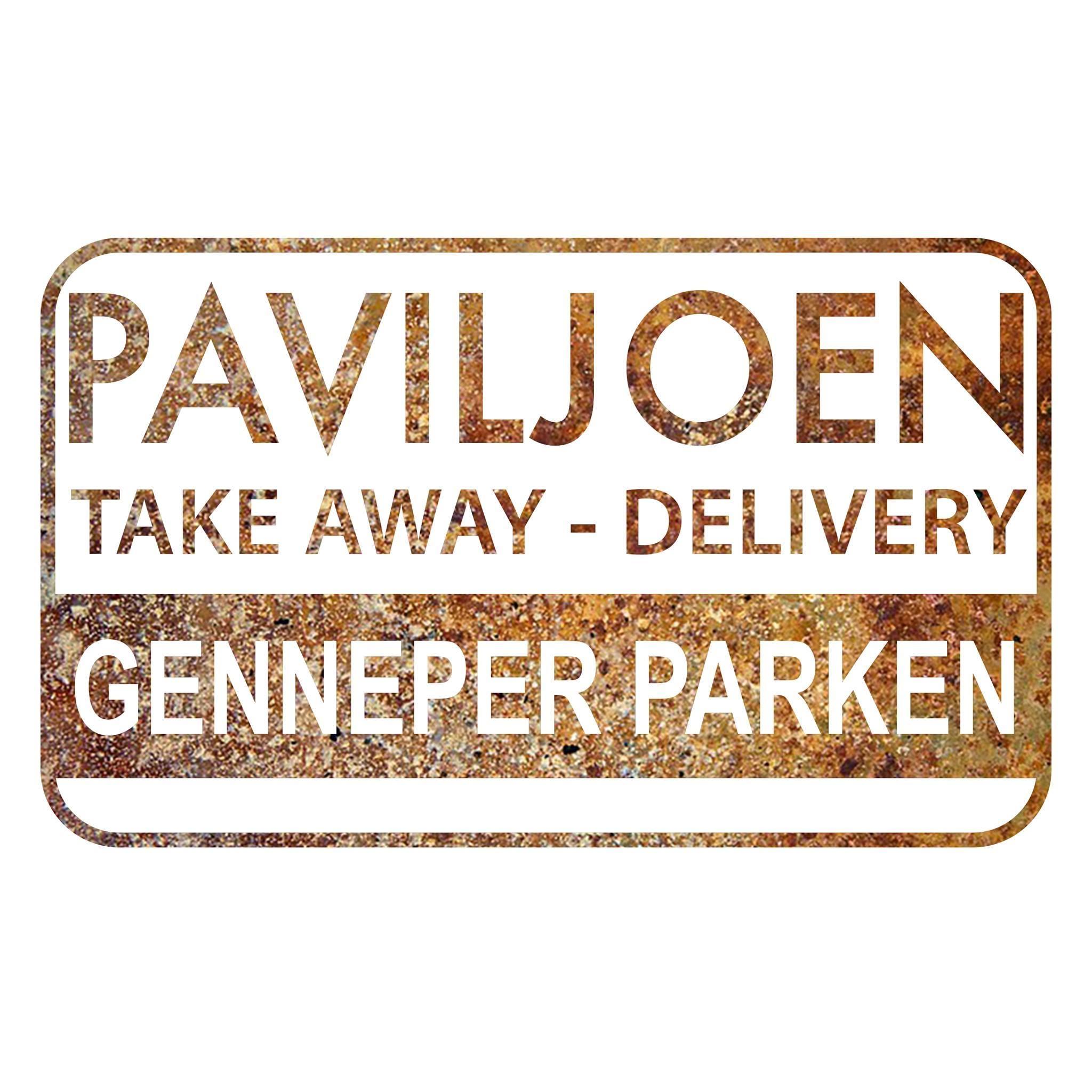 Paviljoen Genneper Parken
