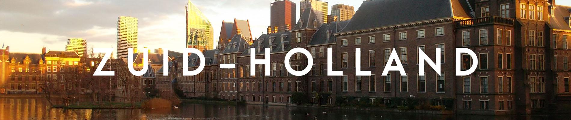 Horeca vacatures Zuid-holland