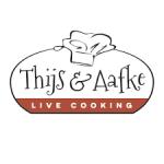 Buffetrestaurant Thijs en Aafke